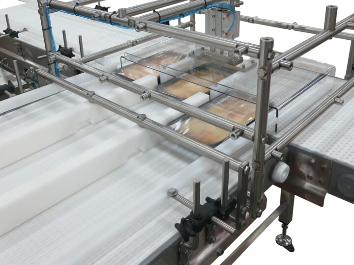 Conveyors for Food Handling and Processing