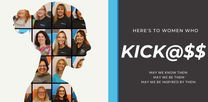 PennAir Women in Leadership
