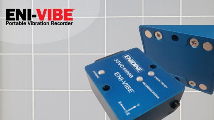 Eni-Vibe Recording Device