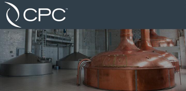 CPC's Brewing Connectors