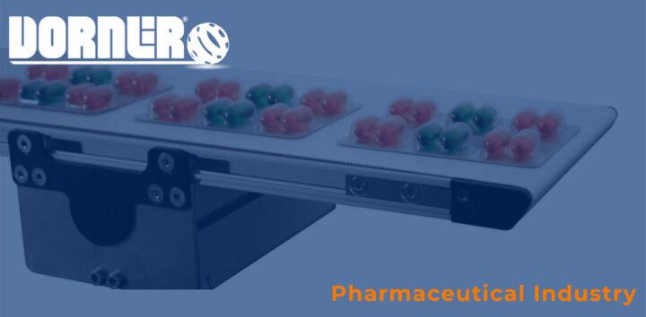 Dorner Pharmaceutical Conveyors