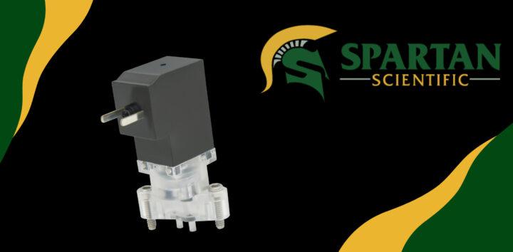 Spartan's Solenoid Valve Dosing Pumps