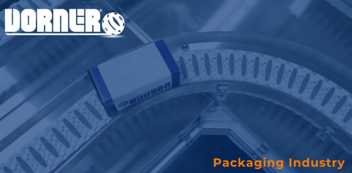 Dorner Conveyors for the Packaging Industry