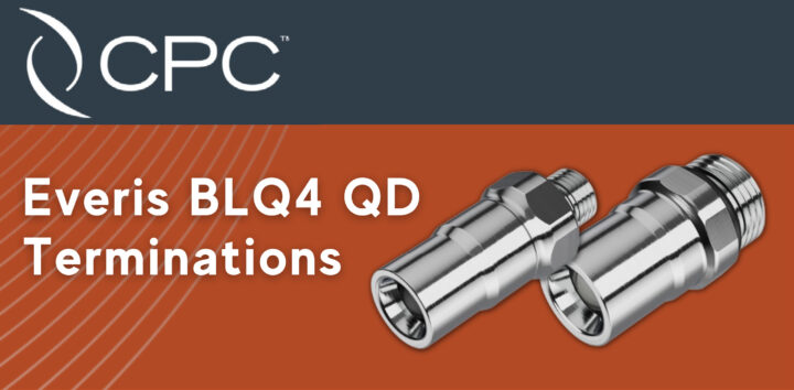 CPC Everis BLQ4 Connectors